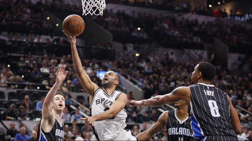 Spurs extend impressive home record with victory over Orlando