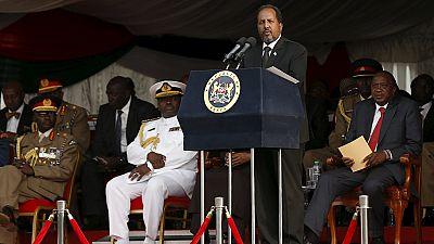 Somalia probes Kenya air strikes against civilians