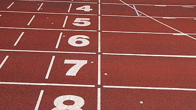 8 Nigerian athletes banned for doping