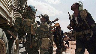 Ethnic clashes kill dozens in Ethiopia
