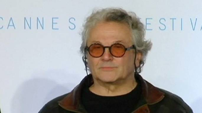 'Mad Max' director George Miller invited to head Cannes jury