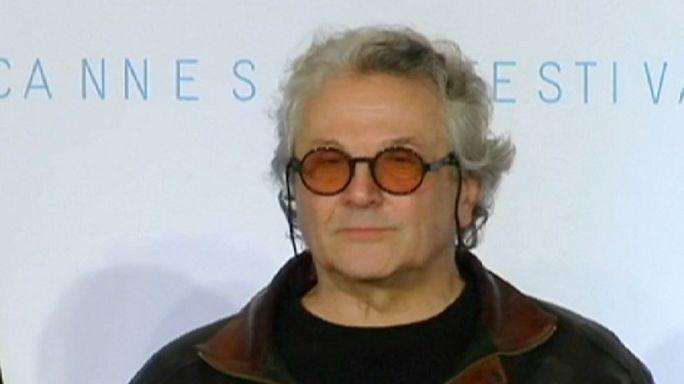 Cannes'da jüri başkanı belli oldu