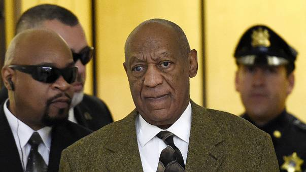 Mit Pillen gefügig gemacht: Bill Cosby vor Gericht