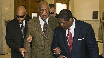 Bill Cosby se retrouve à nouveau devant le juge