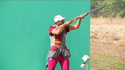 Nasser Al-Attiyah verpasst Qualifikation für Olympische Spiele