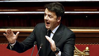 Italy to partner with Africa in the fight against terrorism