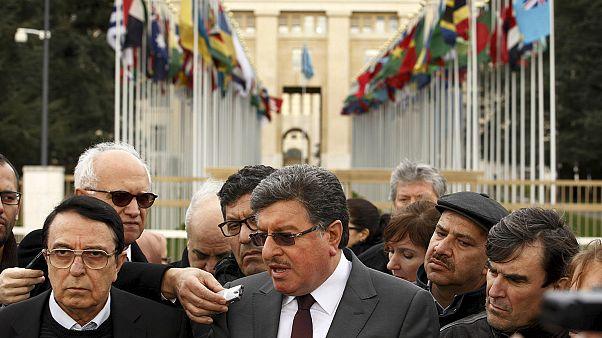 پیشروی ارتش سوریه و انصراف مخالفان از گفتگوهای ژنو