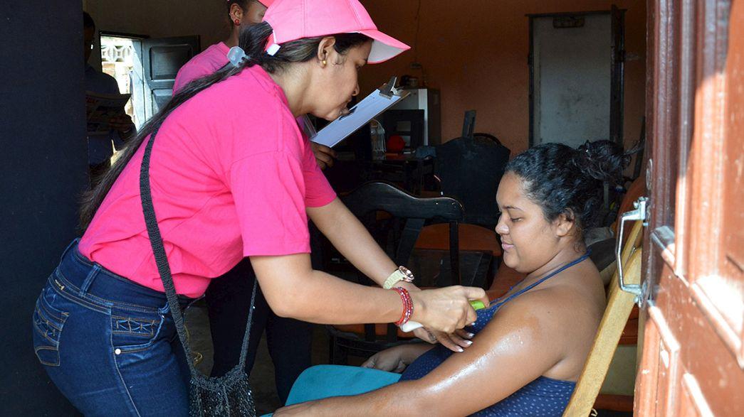 El virus del zika reabre el debate sobre el aborto legal en Brasil