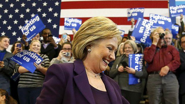 Выборы в США: Айова позади, впереди - Нью-Гемпшир