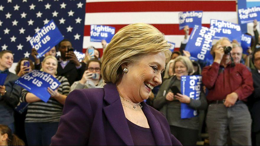 Après l'Iowa, la bataille du New Hampshire pour les candidats à la primaire présidentielle