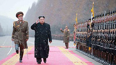 Corée du Nord : graves inquiétudes sur un tir de fusée annoncé pour février