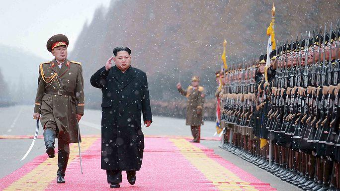 Kuzey Kore'nın uydu açıklaması füze korkusu yarattı