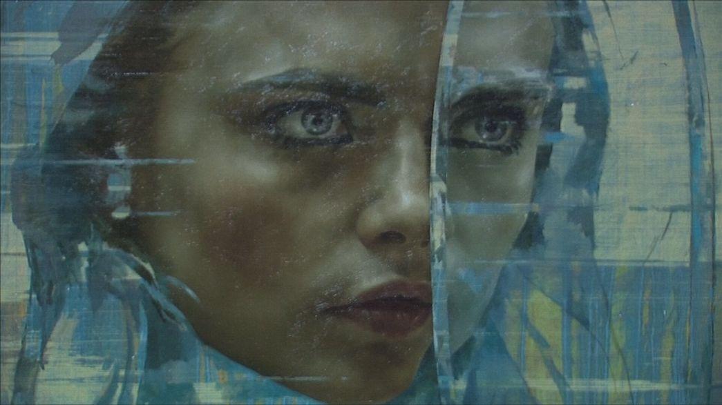 Az arckép metamorfózisa - Jonathan Yeo-portrék Koppenhágában
