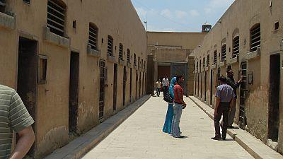 Egypte : peine de mort annulée pour 149 islamistes présumés