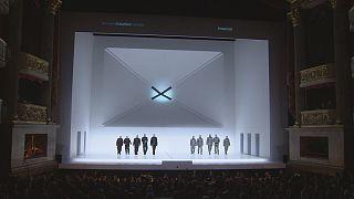 اولین اجرای جهانی اپرای «قطب جنوب»، درامی در میان یخهای جاودانه