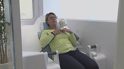 Les cabines dispensaires pour pallier le manque de médecins