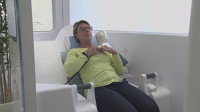 Telemedicina: encurtar a distância entre paciente e médico