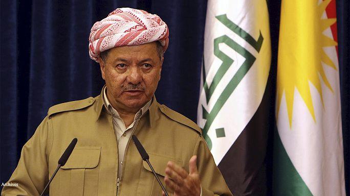 Barzani'den bağımsızlık referandumu çıkışı