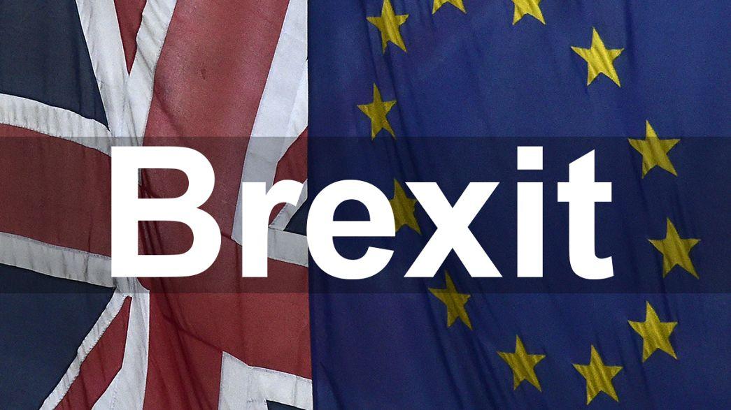 Brexit: o que diz a imprensa internacional?