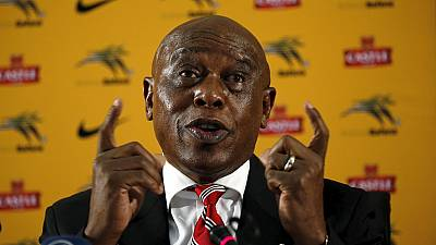 Sexwale to seek CAF support to revive FIFA presidential bid