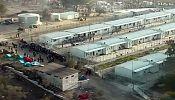 """Афіни бояться, що Греції хочуть зробити """"концентраційний табір"""" для мігрантів"""