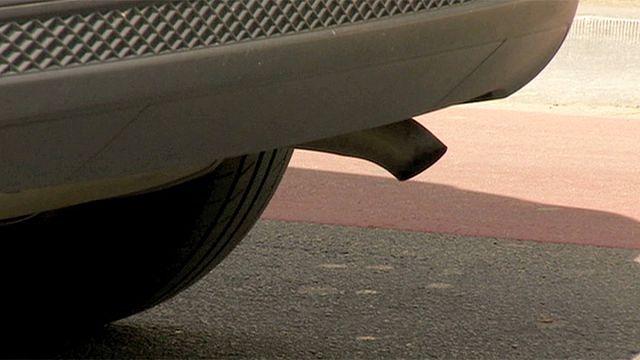 AP'den araçların emisyon sınırlarını aşmasına yeşil ışık
