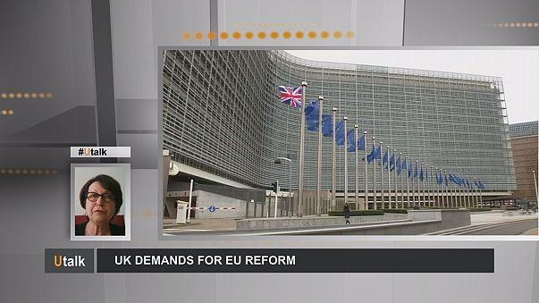 As mudanças na UE que Cameron pretende para evitar o Brexit
