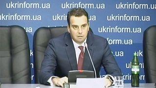 مخالفت رئیس جمهوری اوکراین با استعفای وزیر اقتصاد