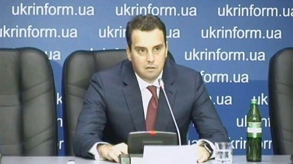 Débiles perspectivas de reformas en Ucrania tras la dimisión del ministro de Economía aún sin validar