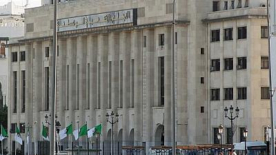 Algeria on course to approve new constitution