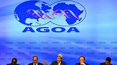 AGOA: impact des échanges commerciaux entre les Etats-Unis et l'Afrique
