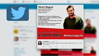 Egito: Estudante italiano encontrado morto com sinais de tortura