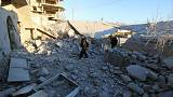 Syria: stakeholders surprised by halt in talks