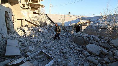 Già interrotti a Ginevra i colloqui di pace per la Siria. Fra accuse reciproche di responsabilità