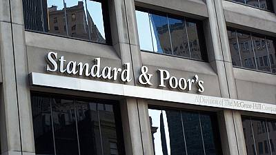Standard & Poor's downgrades Gabon's sovereign rating