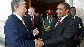 Egypt lauds Kikwete's appointment as AU envoy to Libya