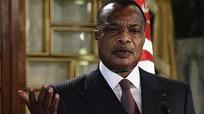 Biens mal acquis : Denis Sassou Nguesso porte plainte contre x
