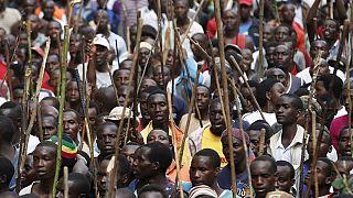 Rwanda military trained Burundi rebels to oust Nkurunziza - UN Report