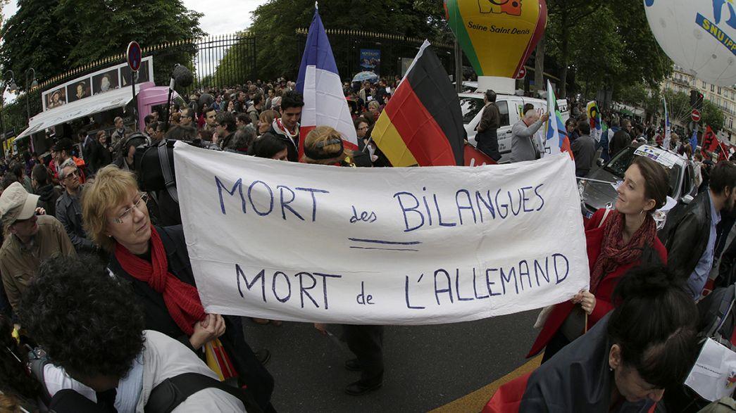 Multilinguismo na União Europeia