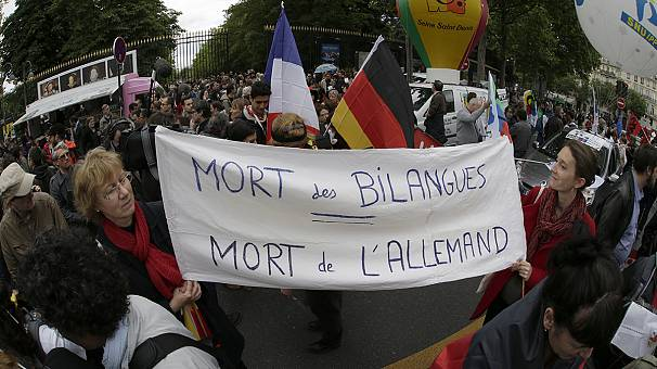 Polyglot or 'polynot': a look at language skills across the EU