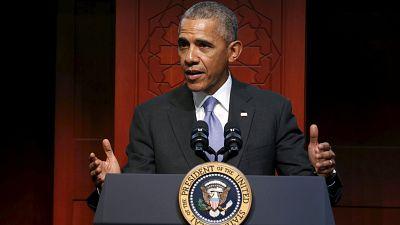 Obama n'est pas contre l'envoi de troupes en Libye