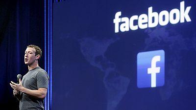 Facebook celebra 12 anos