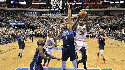 NBA: Nowitzki non basta, Miami batte Dallas