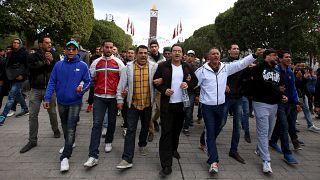 Tunisie : levée du couvre-feu nocturne en vigueur depuis deux semaines