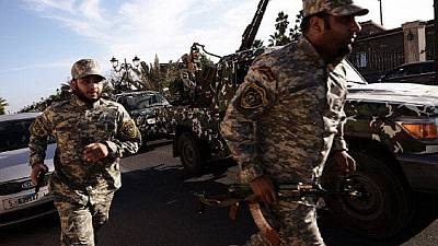 Libyan army kills 20 Sudanese rebels in surprise attack