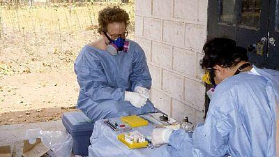 Epidémie de fièvre de Lassa au Bénin