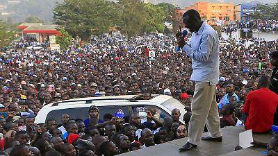 L'Ouganda prêt pour la présidentielle du 18 février