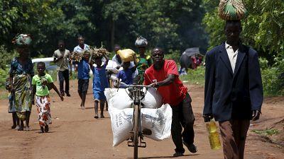 Les menaces de famine en Afrique inquiètent le PAM