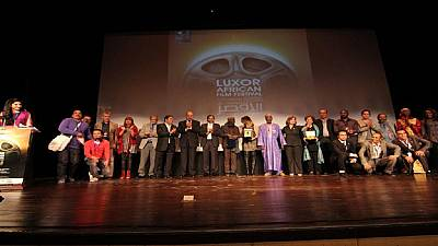 Film festivals Rabat and Luxor enter into partnership