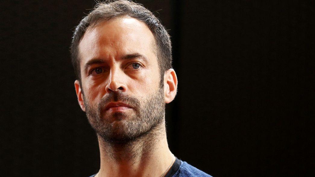 Revolution gescheitert: Benjamin Millepied verlässt Pariser Oper